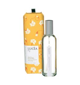 Lucia  par  Pure Living parfum d'ambiance feuille de thé et miel sauvage