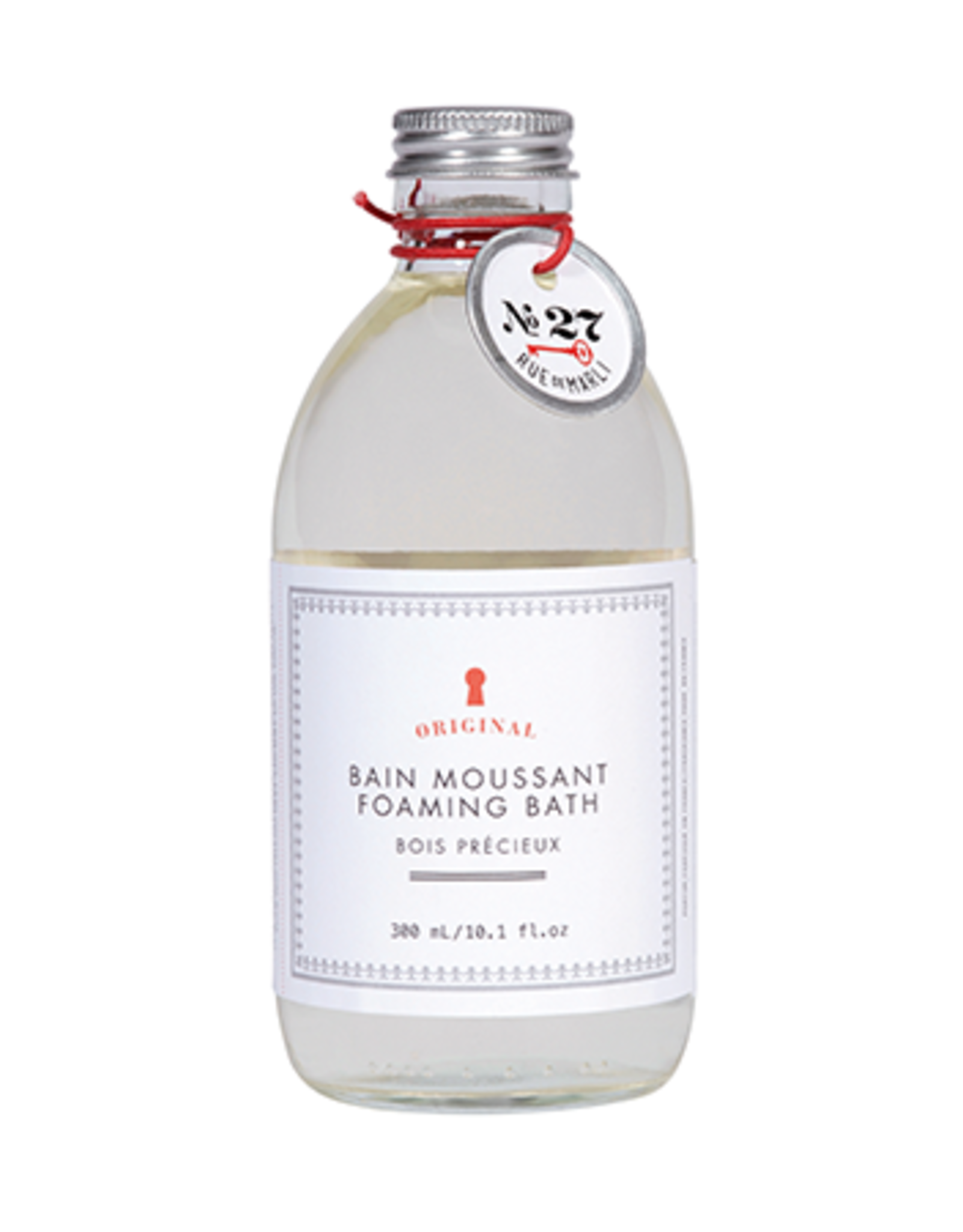 Lucia  par  Pure Living Bain moussant marli #27 300ml
