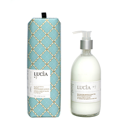 Lucia  par  Pure Living Lotion Cresson de Mer