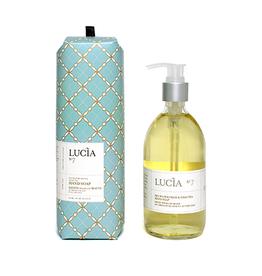 Lucia  par  Pure Living Savon pour les mains Cresson de mer