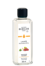 Maison Berger Baies Rouges 500ml