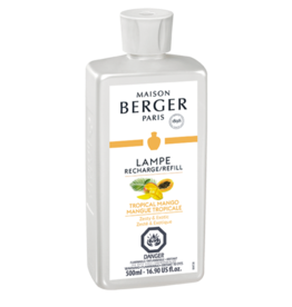 Maison Berger Mangue Tropicale 500ml