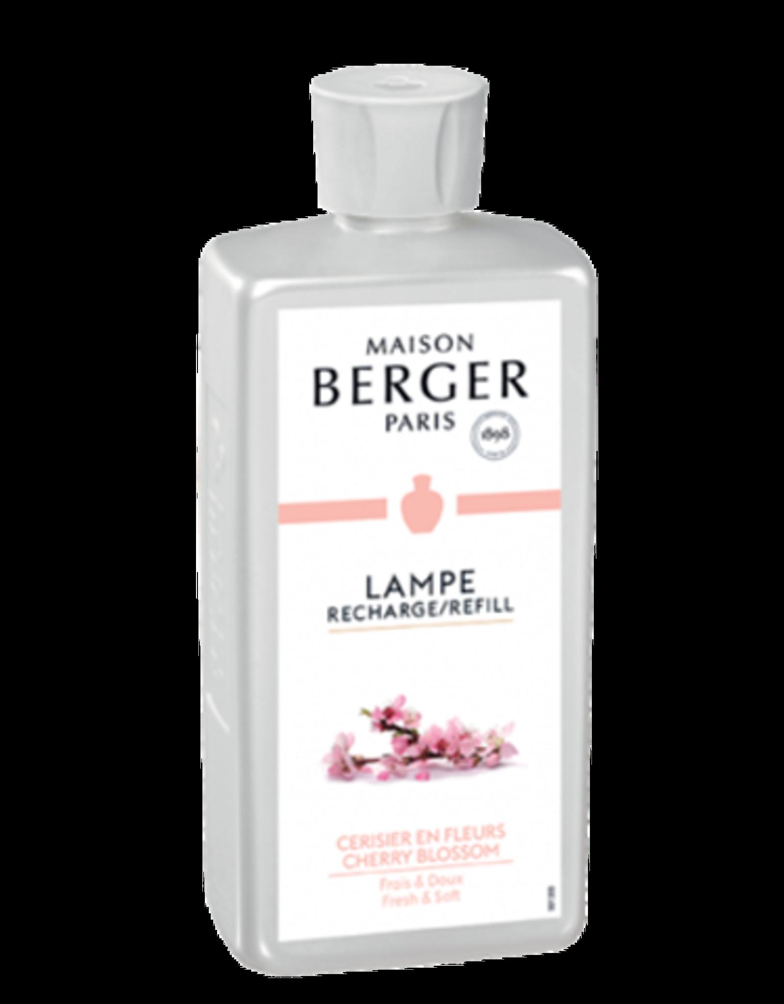Maison Berger Cerisier en fleurs