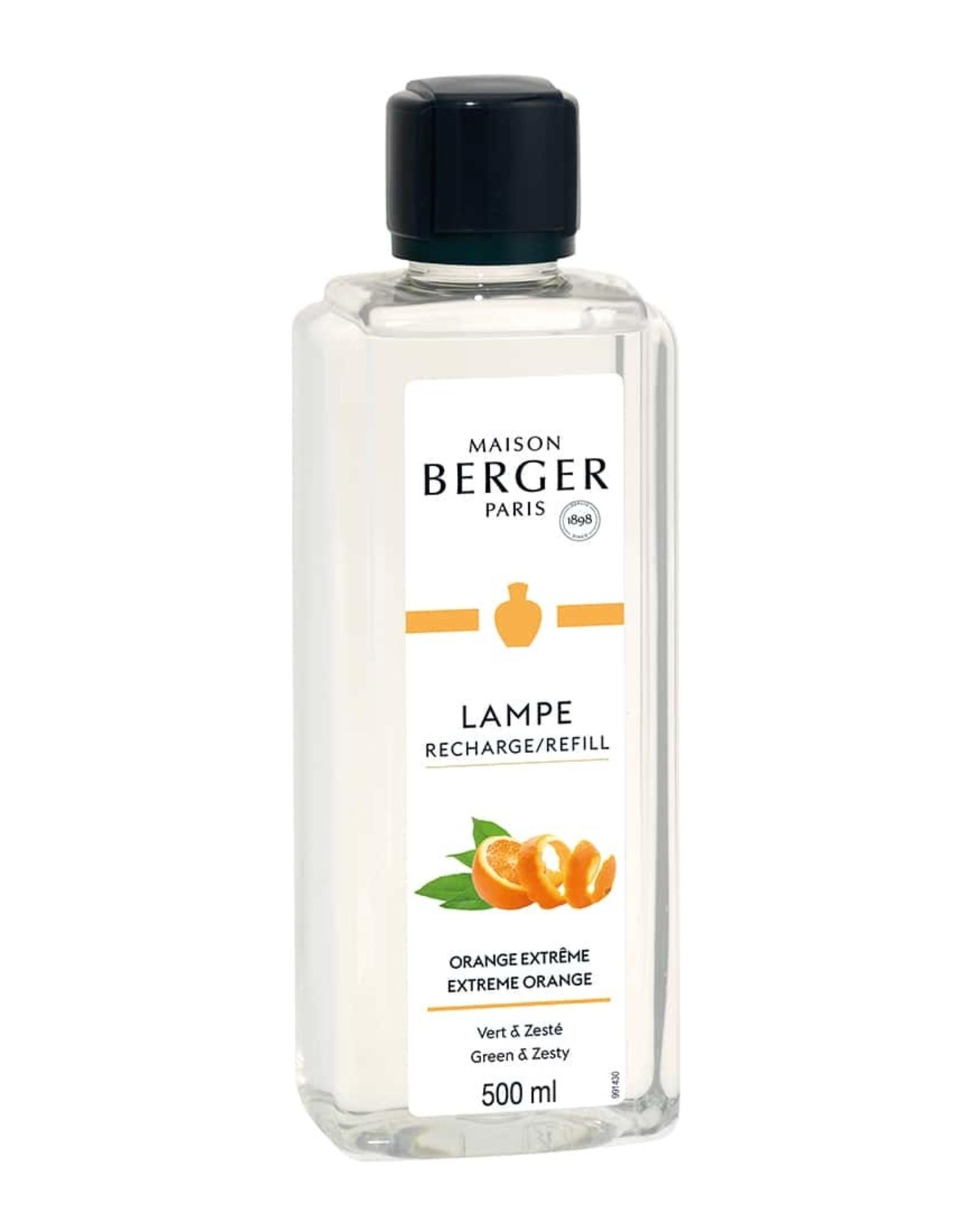 Maison Berger Orange extrème 500ml