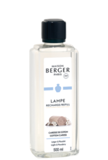 Maison Berger Caresse de Coton 500ml