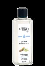 Maison Berger Thé blanc pureté 500ml