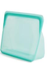 Sac stasher 1.66 L turquoise