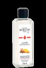 Maison Berger Orange de canelle 500ml