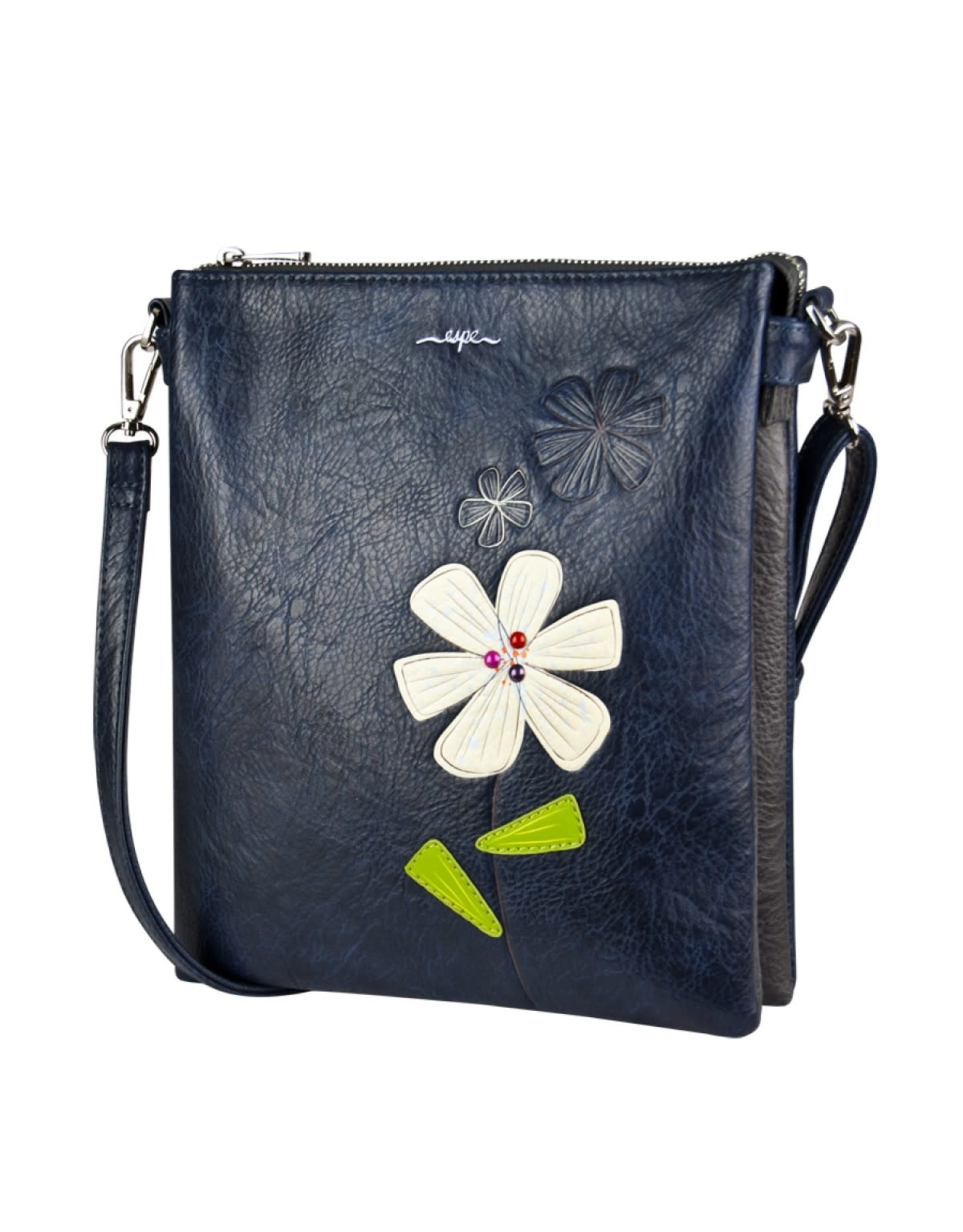 ESPE Bloom crossbody Bleu