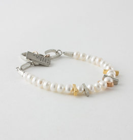 Anne-Marie Chagnon Bracelet  Gysa perle