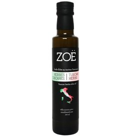 Zoé huile Huiles herbes Toscanes