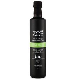 Zoé huile Huile d'olive bio  500ml