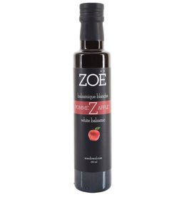 Zoé huile Vinaigre balsamique Pomme