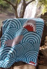 Solem Serviette - Requin du Lac