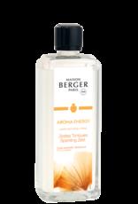 Maison Berger Aroma Énergy - Zestes Toniques 1L