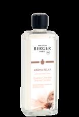 Maison Berger Aroma Relax - Douceur oriental 1L