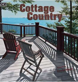 Lang Calendrier 2021 Cottage Country