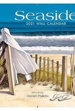 Lang Calendrier 2021 Seaside