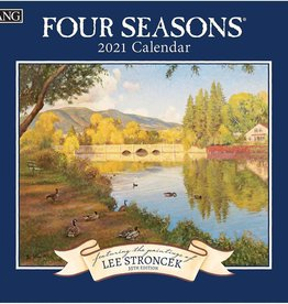Lang Calendrier 2021 Four seasons