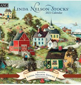 Lang Calendrier 2021 Linda Nelson