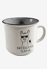 Tasse de Lama