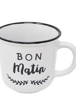 Tasse Bon matin