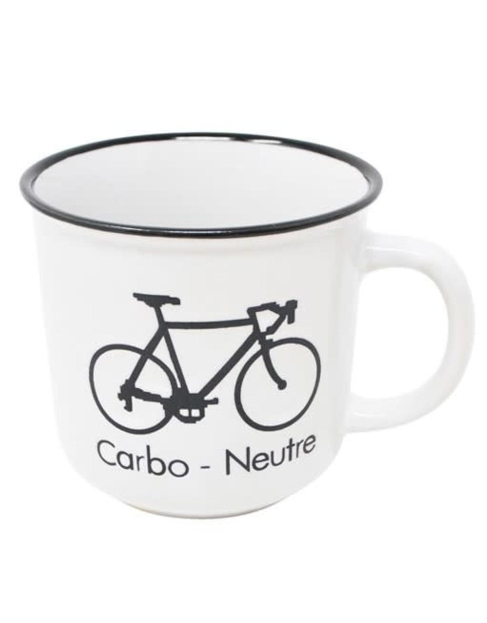 Tasse carbo neutre