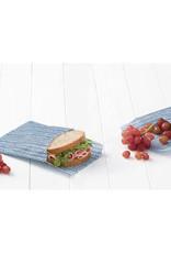 Ricardo Sac réutilisable format sandwich 2 pièces