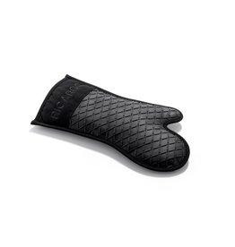 Ricardo Gant de barbecue en silicone noir 38 cm