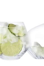 Verre à Gin ou cocktail bte de 4