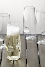 Govino flûte à champagne -   Patio