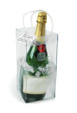 Ice Bag- refroidisseur  à  vin  Clair