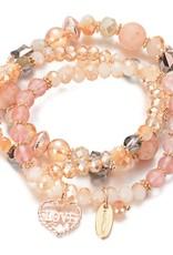 NOMAAD Bracelet - Amour