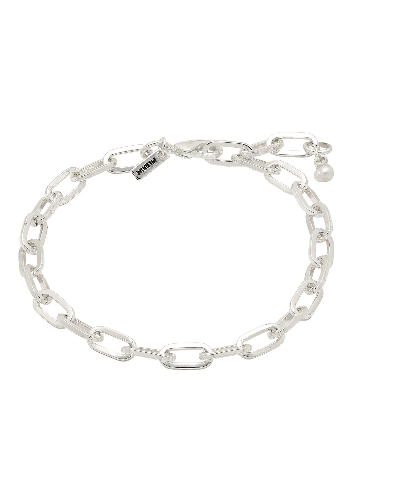 Pilgrim Bracelet silver Bibi