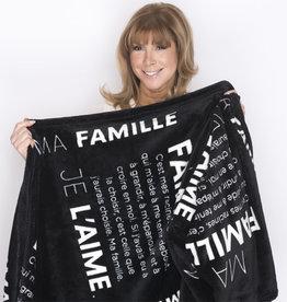 Chantal Lacroix Couverture -  Famille