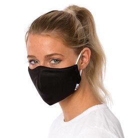 Autrement et Alors masque  - uni noir