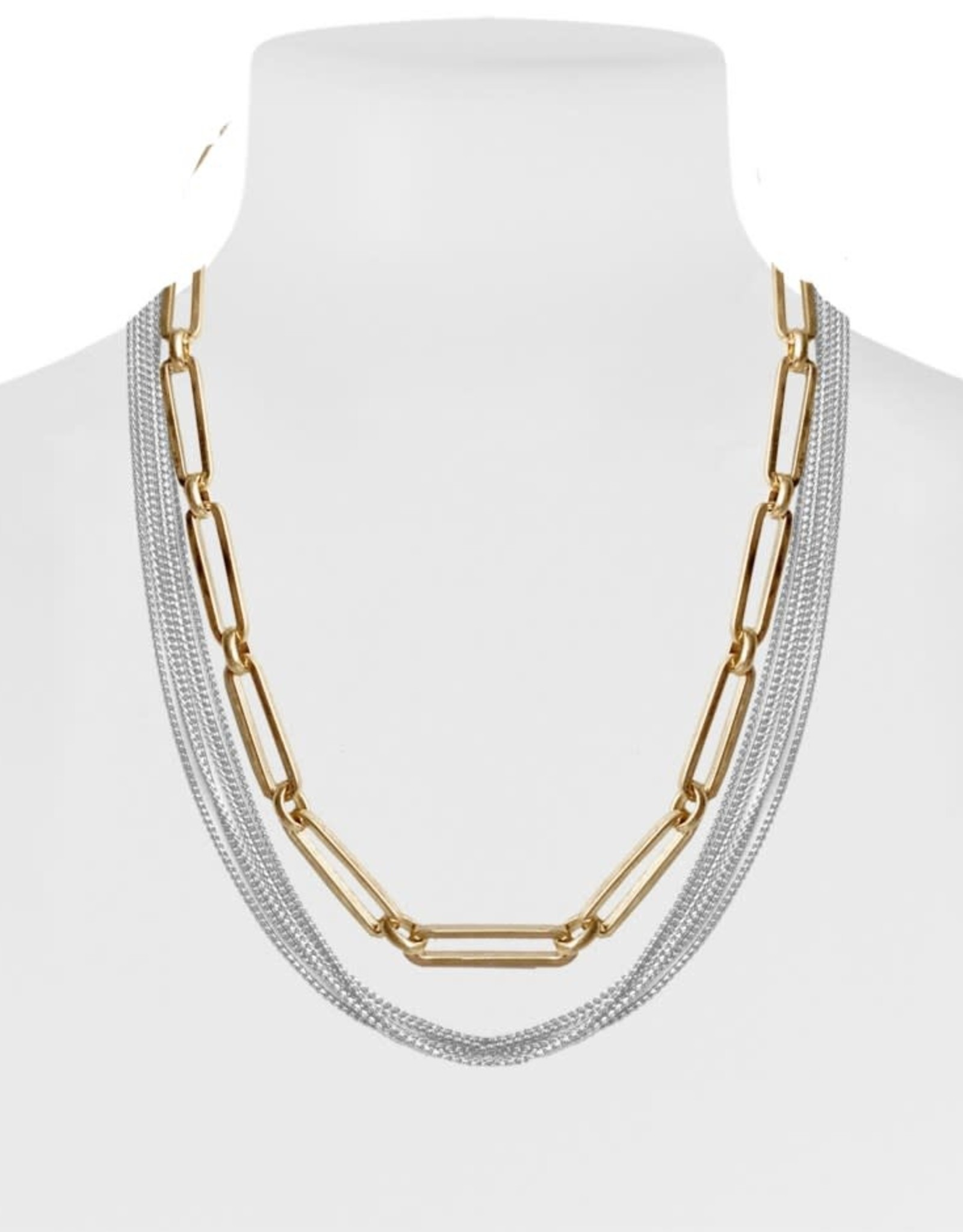 Caracol Collier Mix