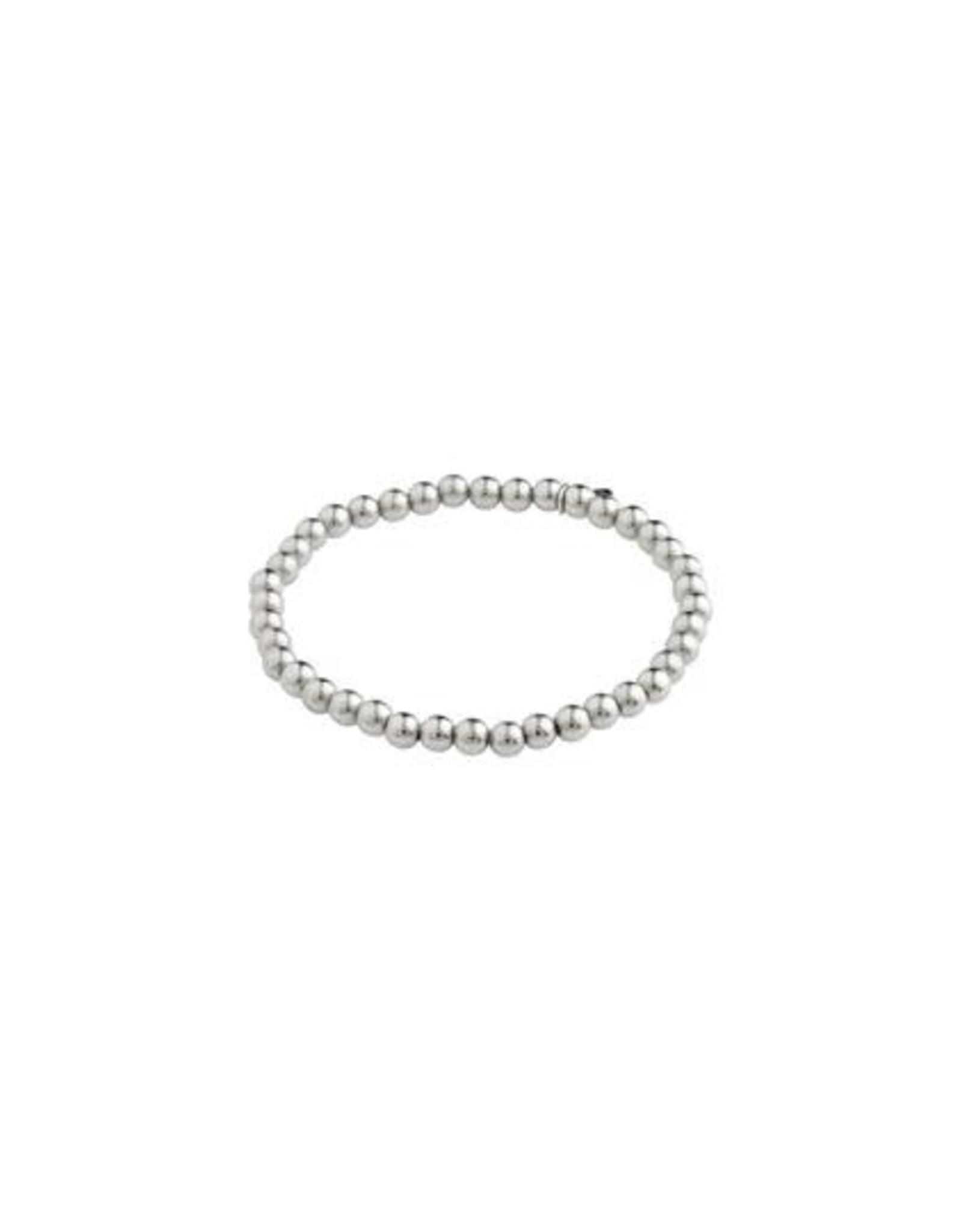 Pilgrim Bracelet Mabelle - argent