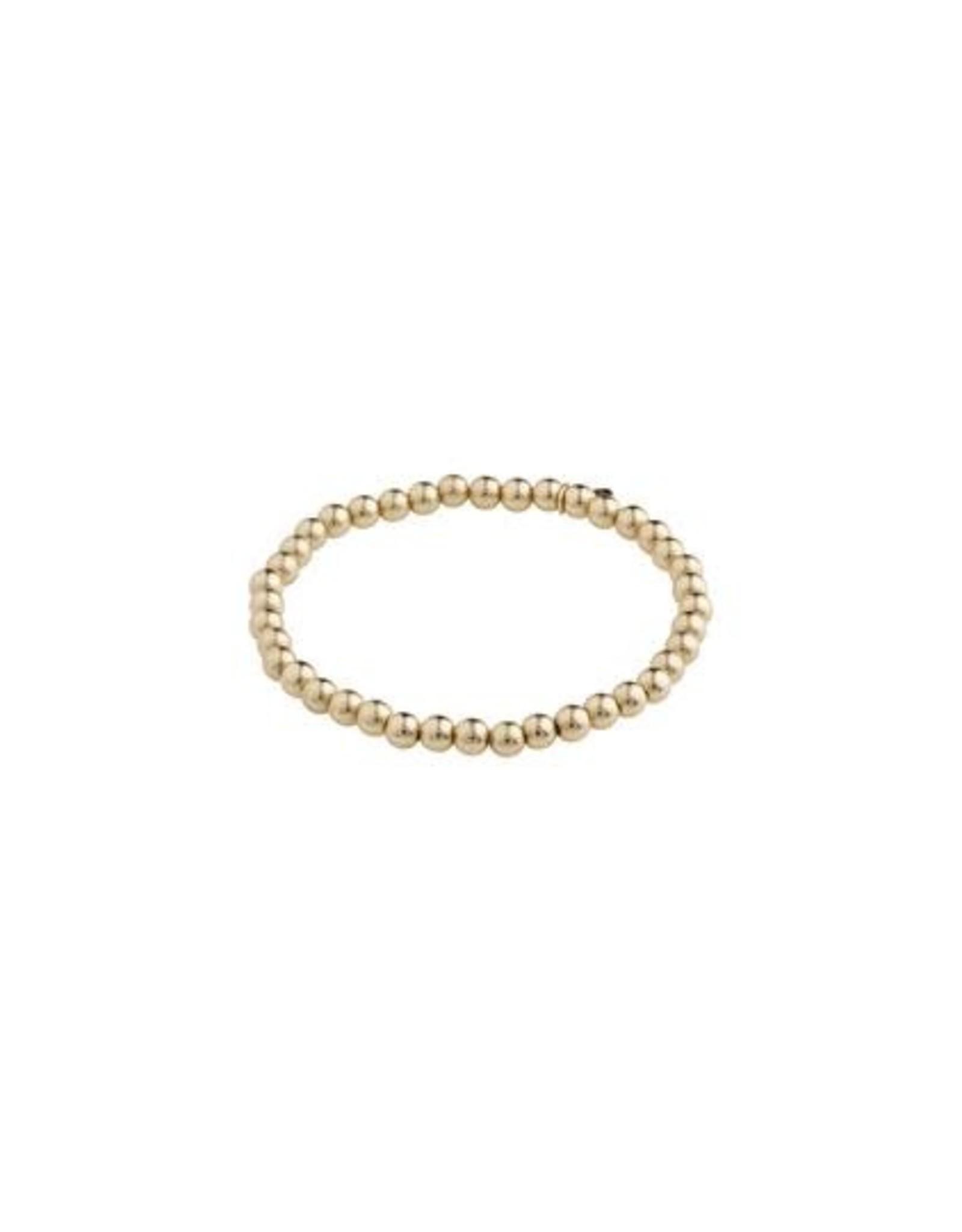 Pilgrim Bracelet Mabelle - Or