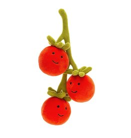 Jelly cat Amusables - Tomates