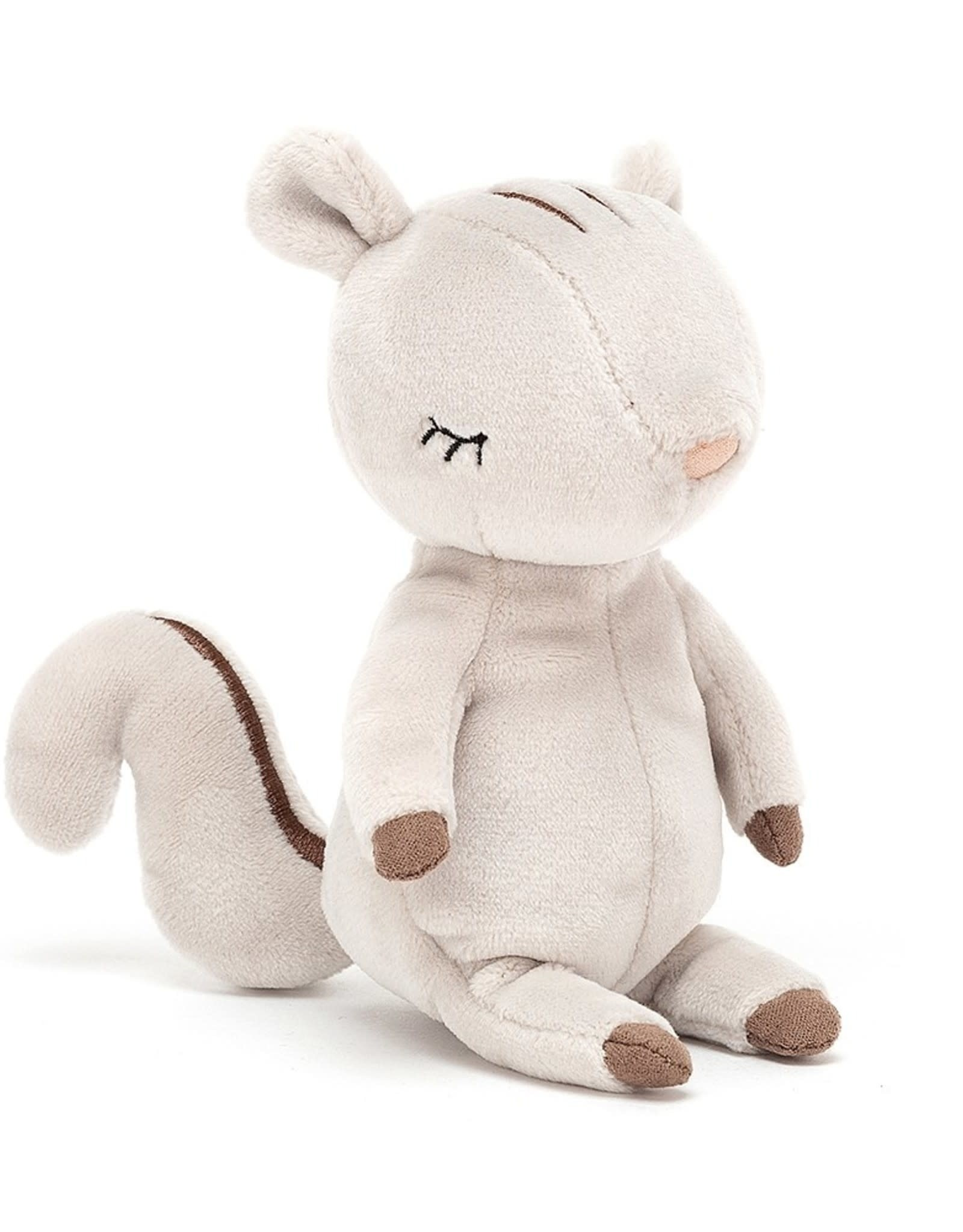 Jelly cat Mini écureuil