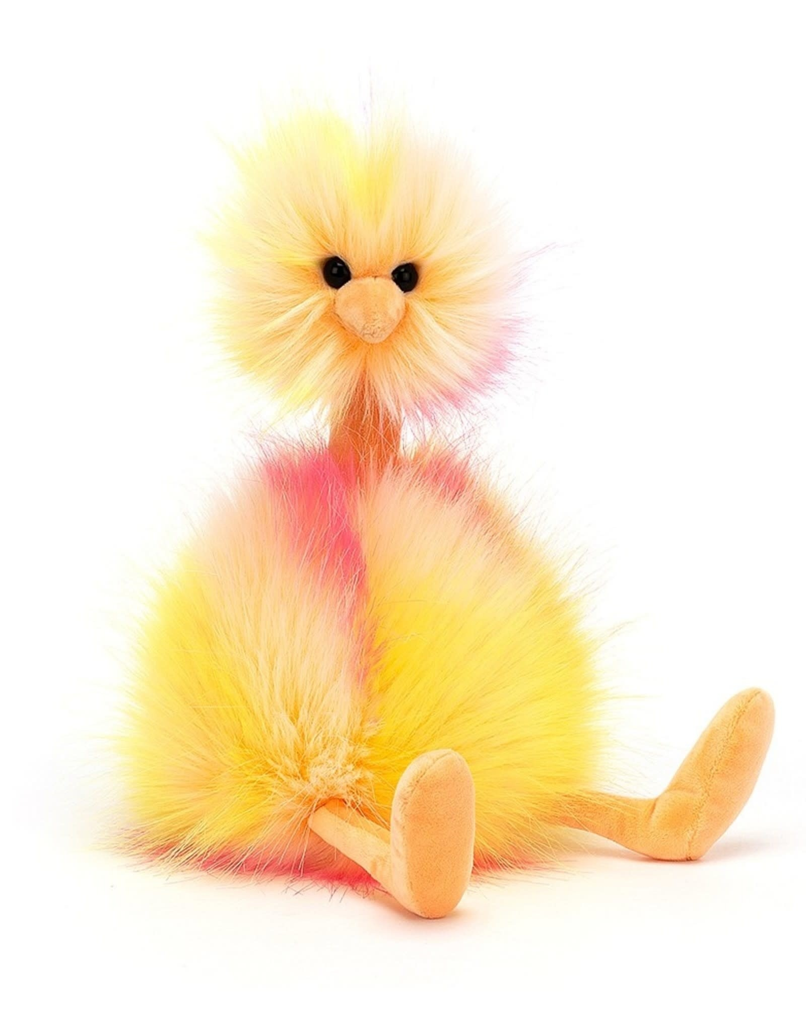 Jelly cat Pompom sorbet