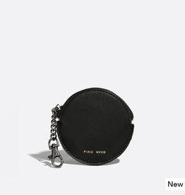 Pixie Mood Porte-monnaie - Monica noir