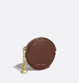 Pixie Mood Porte-monnaie - Monica dark oak
