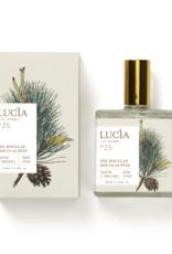 Lucia  par  Pure Living Parfum d'ambiance Pin Douglas