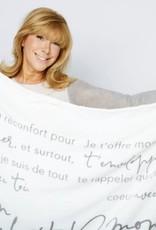 Chantal Lacroix Couverture - Mon réconfort