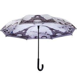 Parapluie reverse Paris