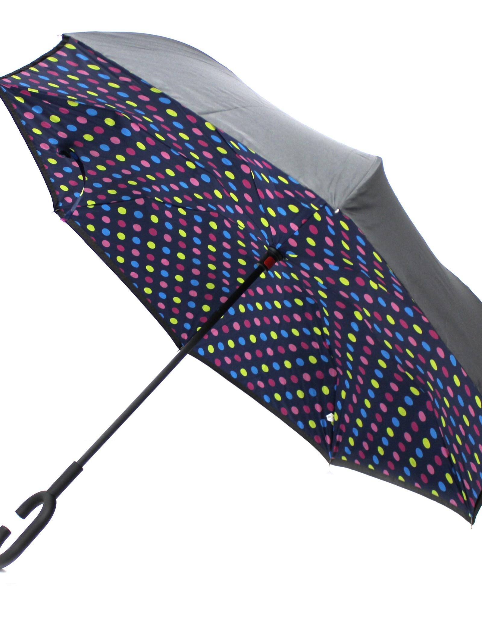 Parapluie pois multi