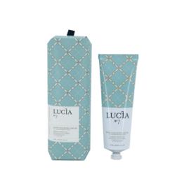 Lucia  par  Pure Living Crème mains Cresson de mer