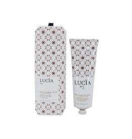 Lucia  par  Pure Living Crème à main Lait de chèvre et l'huile de lin